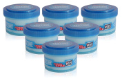 6x VO5 Extreme Style Texture REWORK PUTTY 24h Firm Hold Reworkable Hair 150ml