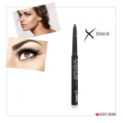 """EYEBROW LINER """"MeShe"""" BY BEAUTY4BRITAIN 5 COLOURS SMUDGE PROOF LONG LASTING"""