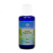 Oshadhi Bulgarian Rose Hydrolat Organic / Hydrosol / Floral Water / Natural Toner (Rosa Damascena) - Cooling, Balancing - 200ml
