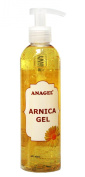 Anagel Arnica Gel with Pump Dispenser 250 ml