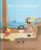 The Friendsbook: Pirates