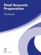 Final Accounts Preparation Workbook