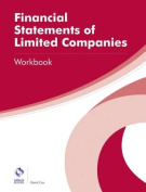 Financial Statements for Limited Companies Workbook