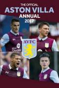 The Official Aston Villa Annual 2017