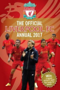 The Official Liverpool Annual 2017