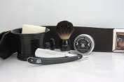 Complete Classic Style Vintage Shaving Set