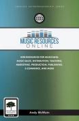 Music Resources Online