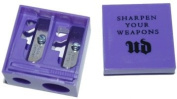 Urban Decay Sharpen Your Weapons Pencil Sharpener