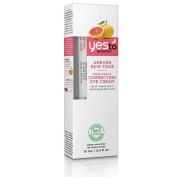 Yes To Grapefruit Dark Circle Correcting Eye Cream