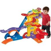 Vtech Toot Toot Drivers Super Tracks Playground Set