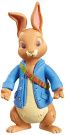 Peter Rabbit Collectable Figure