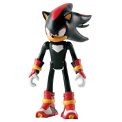 "Sonic the Hedgehog 7.6cm ""Sonic Boom"" Shadow The Hedgehog Articulated Figure"