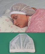 Home-X Mesh Sleep Cap