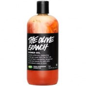 LUSH The Olive Branch Shower Gel 500ml