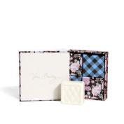 Vera Bradley Soap Gift Set in Alpine FLoral