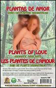 Plants Of Love Bath Herbs 20ml Jar