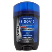 GARNIER OBAO Deodorant MEN Body Stick Oceanic