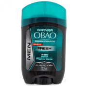 GARNIER OBAO Deodorant MEN Body Stick Fresh
