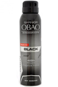 GARNIER OBAO Deodorant MEN Body Spray Black