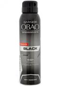 GARNIER OBAO Deodorant MEN Body Spray Black