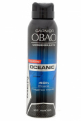 GARNIER OBAO Deodorant MEN Body Spray Oceanic