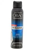 GARNIER OBAO Deodorant MEN Body Spray Oceanic