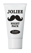 Joliee Night Pack 30g, For Your Downy Hair Under the Nose