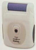 Emjoi Micro-Pedi Nano Pro Kit White