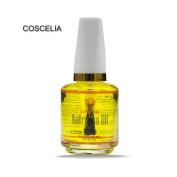 COSCELIA 1 X New Arrive 12ml Cuticle Systems Nourishment Oil Nutriment Nail Care Nail Art Treament Tool wholesale