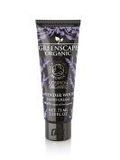 Greenscape Organic Lavender Wood Hand Cream 75ml