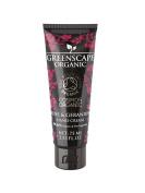 Greenscape Organic Rose & Geranium Hand Cream 75ml