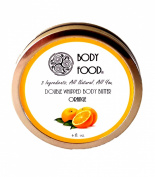 Double Whipped Orange Body Butter - 120ml