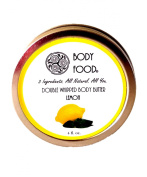 Double Whipped Lemon Body Butter - 120ml
