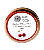 Double Whipped Cherry Body Butter - 120ml