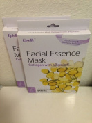 Facial Essence Mask Green Tea and Aloe by Epielle