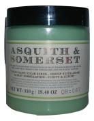 Asquith & Somerset Tuscan Olive Sugar Scrub - 570ml