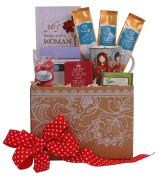 Gift Basket to Pamper the Christian Woman