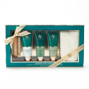 Adrienne Vittadini Studio 5-pc Vanilla Pear Luxurious Foot Essentials Gift Set
