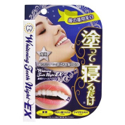 Teeth Night EX 2.8g For Teeth Whitening & Oral Care