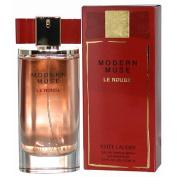 MODERN MUSE LE ROUGE by Estee Lauder EAU DE PARFUM SPRAY 100ml for WOMEN ---