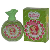 STRAWBERRY SHORTCAKE by Marmol & Son EDT SPRAY 100ml (NEW PACKAGING) for WOMEN ---