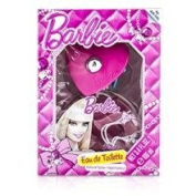 AIR VAL INTERNATIONAL Barbie Eau De Toilette Spray For Women 100ml/3.4oz