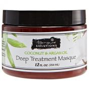 Renpure Coconut and Argan Oil Deep Treatment Masque
