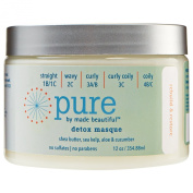Pure by Made Beautiful Detox Masque