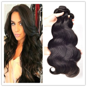7A Grade Brazilian Virgin Hair Body Wave 3 Bundles Unprocessed Brazilian Hair Weave Bundles