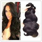 7A Grade Brazilian Virgin Hair Body Wave 3 Bundles Unprocessed Brazilian Hair Weave Bundles