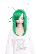 HAIRMATCH cosplay wigs anime wigs FAIRY TAIL Freed Justine H296 100cm 39.3inch 329g