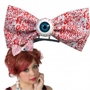 Kreepsville 666 XL Eyeball Hairbow Slide Kill Destroy
