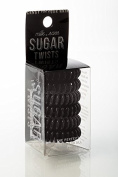 milk+sass Sugar Twists Black Licorice