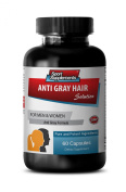Nettle root extract powder - Anti Grey Hair - Anti grey hair serum